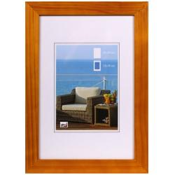 Dřevěný fotorámeček HR-23 13x18 dub