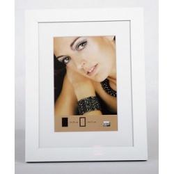Fotorámeček LADY STYLE 15x20 bílý