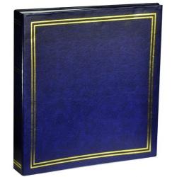 Fotoalbum 9x13/500F CLASSIC modré