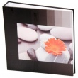 Fotoalbum 9x13/500 fotek STONES květ