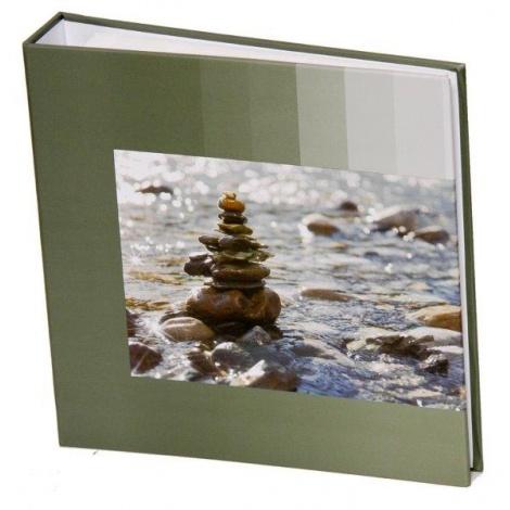 Fotoalbum 9x13/500 fotek STONES voda