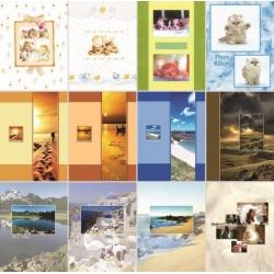 Sešítkové fotoalbum 10x15/36 fotek