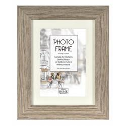Dřevěný fotorámeček 13x18 (10x15) Brockwood