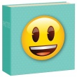 Fotoalbum 10x15/200 Emoji Smiley