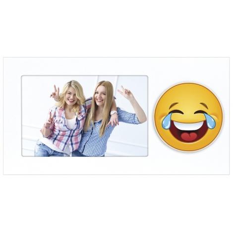 Fotorámeček Emoji Style 10x15