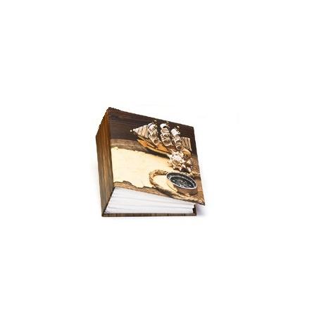 Fotoalbum 10x15/100 foto COMPASS kompas
