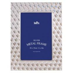 Metal frame Sandringham 10x15cm/6x4