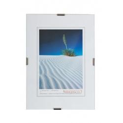 Skleněný clip rámeček KPH 29,7x32 DIN A3