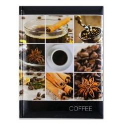 Fotoalbum 10x15/200pop MEDLEY coffee
