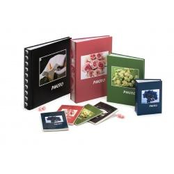 Fotoalbum 10x15/200 foto BOUQUET zelené
