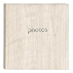 Fotoalbum POPLAR 200/10x15 světlé
